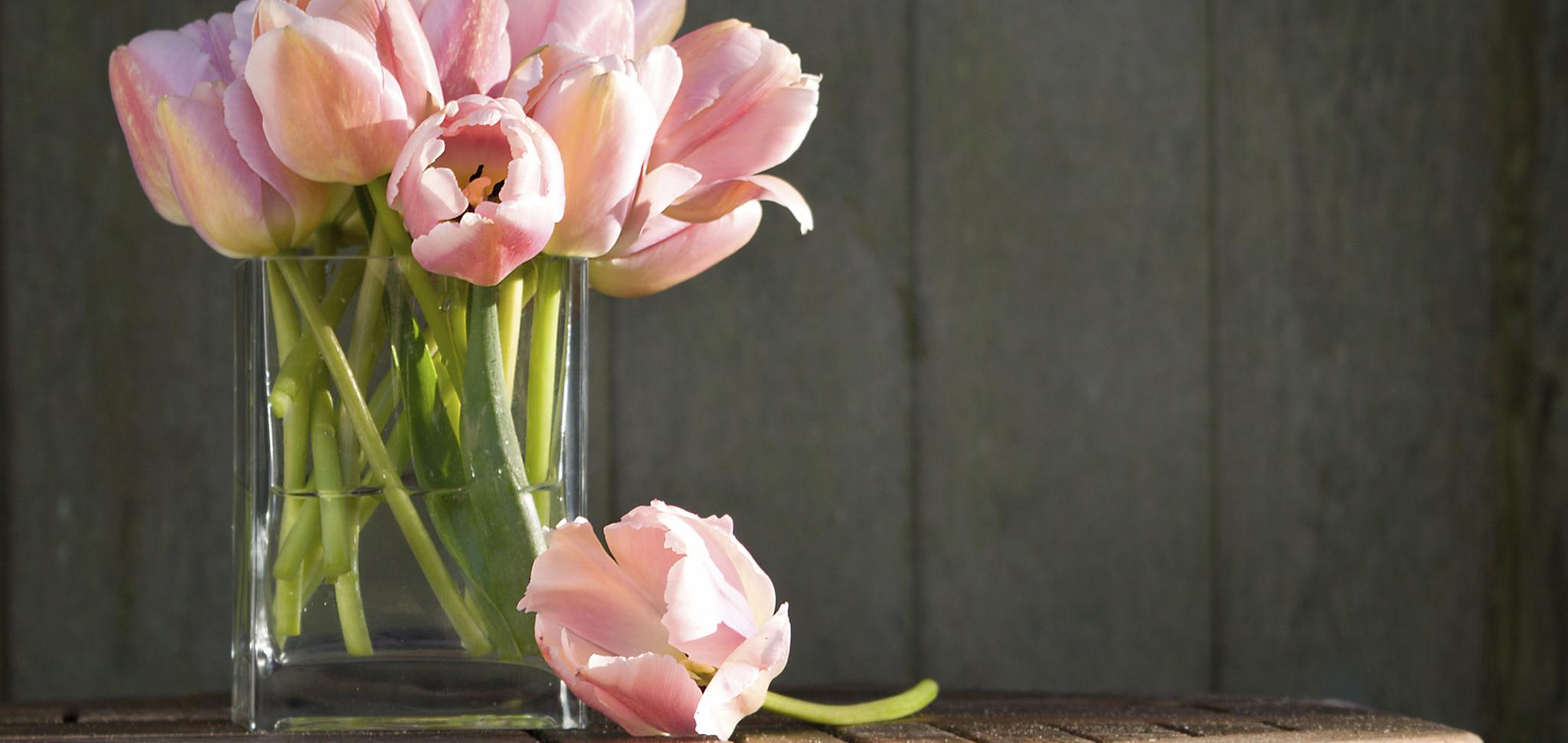 Beautiful Flower Arrangements In My Kitchen Chef Tips