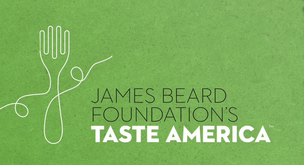 James Beard Foundation's Taste America 2015