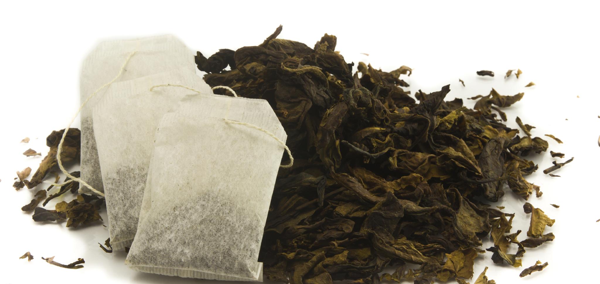 Cost Of Whole Leaf Teas Vs Tea Bags