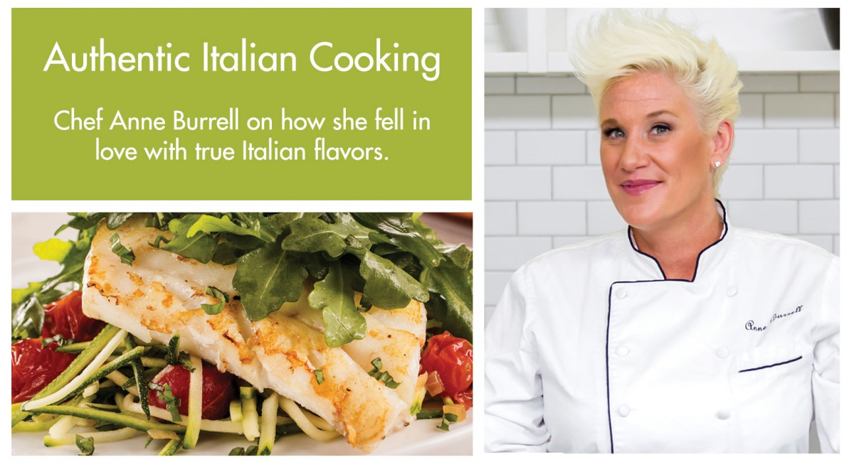 Authentic Italian Cooking