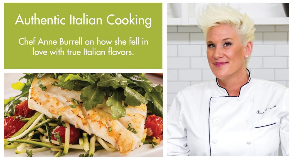 Authentic Italian Cooking